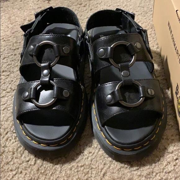 Dr. Martens Shoes   Dr Martens Xabier
